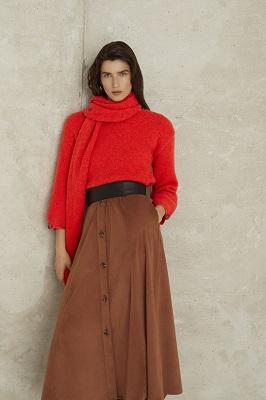 Make it midi: The best midi skirts for autumn 2021
