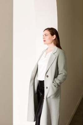 La semaine de la mode belge
